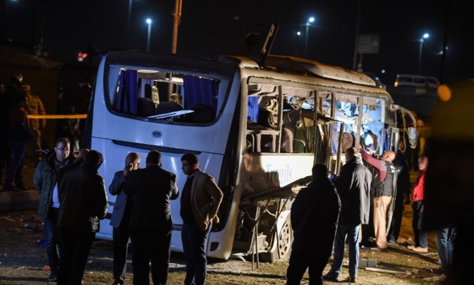 Vietnamese travel agencies cancel Egypt tours after deadly bomb blast