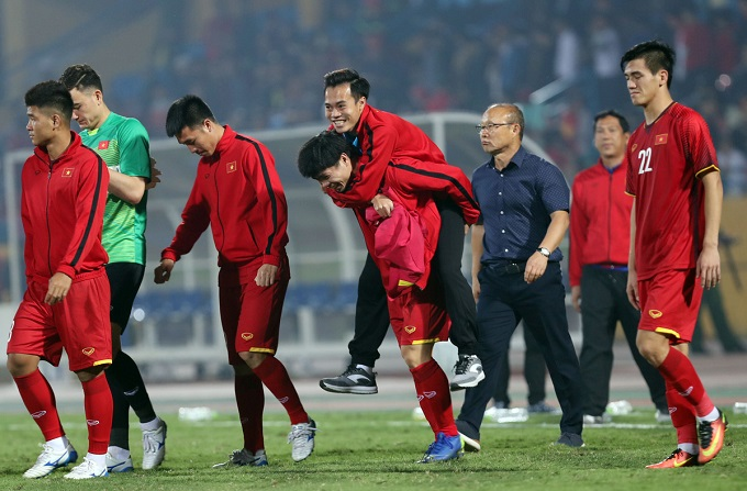 Vietnam soccer teams top moments of 2018 - 4