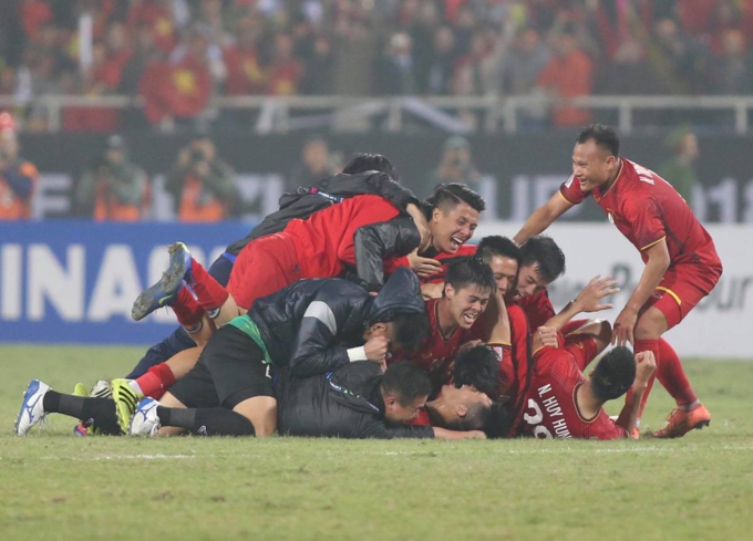 Vietnam soccer teams top moments of 2018 - ed - 4