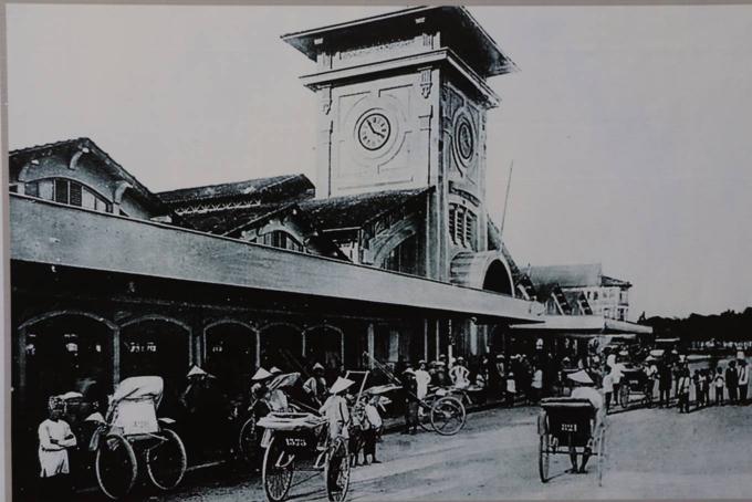 A retro stroll in Saigon going back three centuries - 4