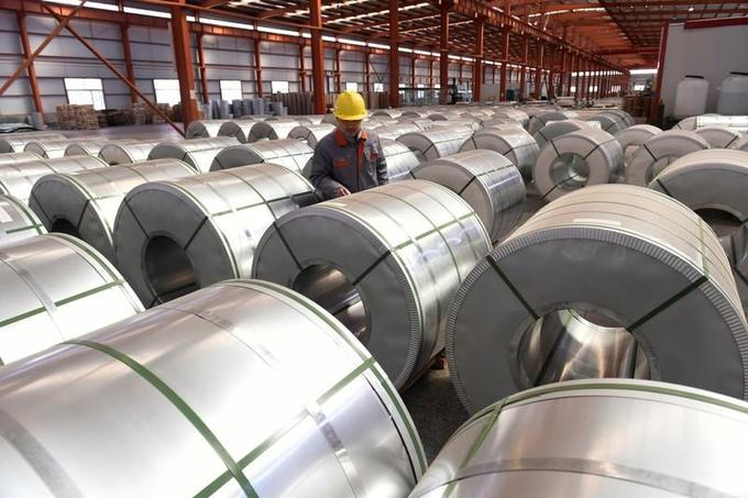 Vietnamese aluminum industry faces threat from Chinese imports