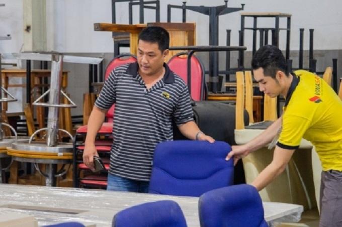 Second Hand Furniture Boom In Hcmc Vnexpress International
