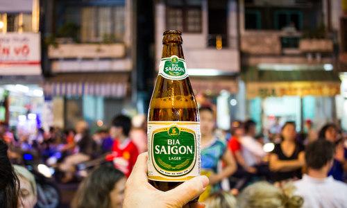 Vietnam's largest brewery, taxman at loggerheads