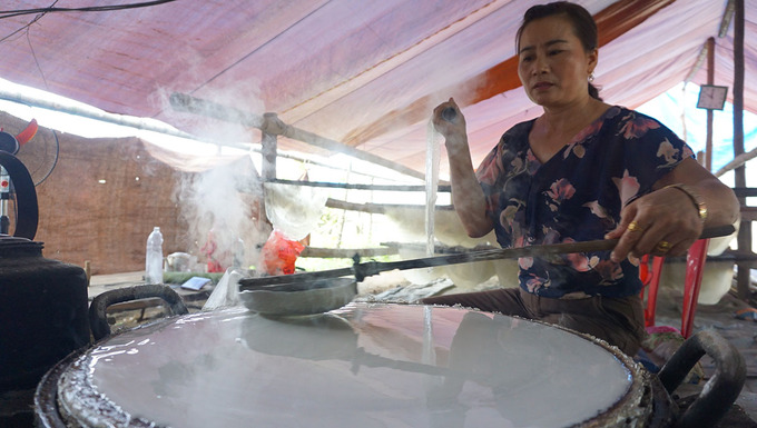 Thanh Hoa Provinces famous cellophane noodles - 2
