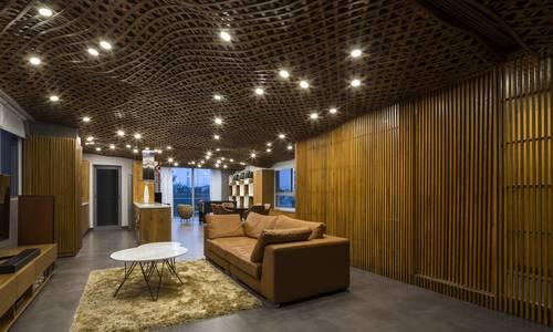 Saigon apartment's incredible makeover