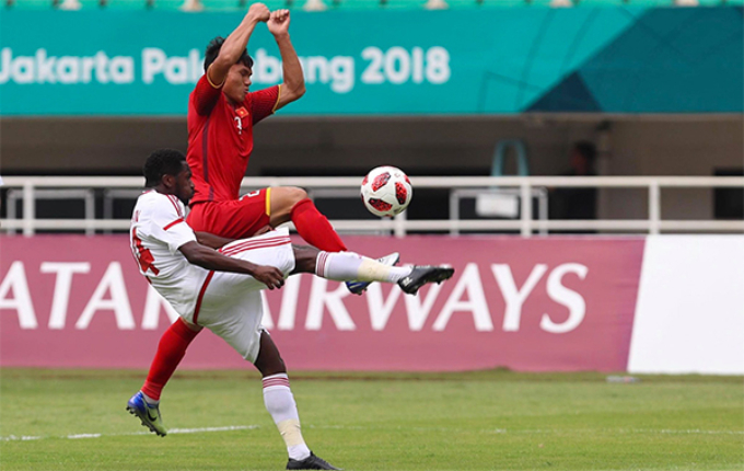 Asian Games: No bronze as Vietnam goes down fighting - 8