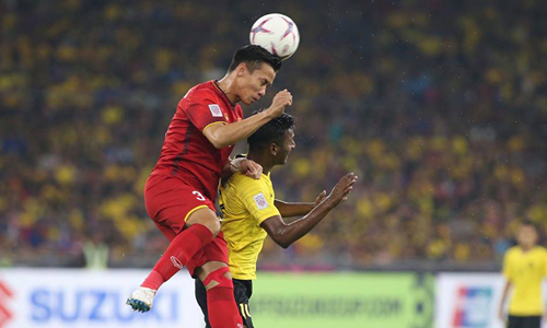 AFC Asian Cup: Vietnam captain a defender of note
