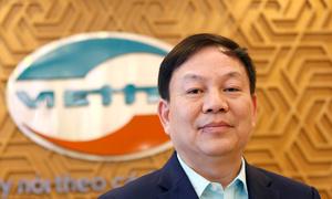 Vietnam's Viettel seeks to double Myanmar customer base: CEO