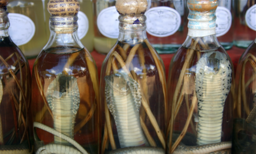 Vietnamese drink among most unusual in the world