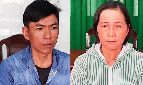 Six face trial in southern Vietnam for stealing prize-winning lottery tickets