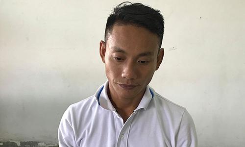 South Korean diplomat claims robbery in Saigon taxi