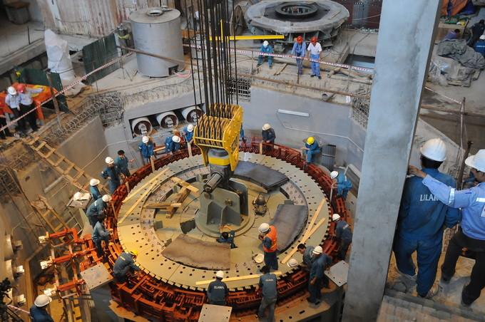 Vietnam's energy powerhouse to list with billion-dollar market cap
