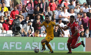 Asian Cup 2019: Holders Australia fall to shock Jordan loss