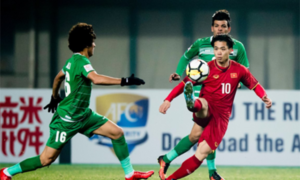 AFC Asian Cup: A modest, challenging goal for Vietnam