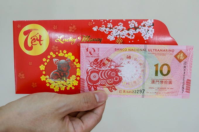 Banknotes with pig images expected to be bestsellers - 6