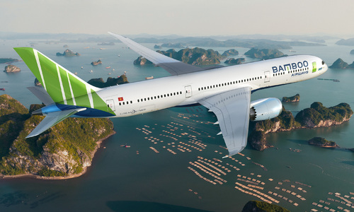 Bamboo Airways cleared to take to the skies