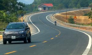 Vietnam mulls $860 million northwestern expressway