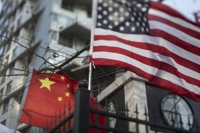 China says US trade talks 'laid foundation' to resolve concerns