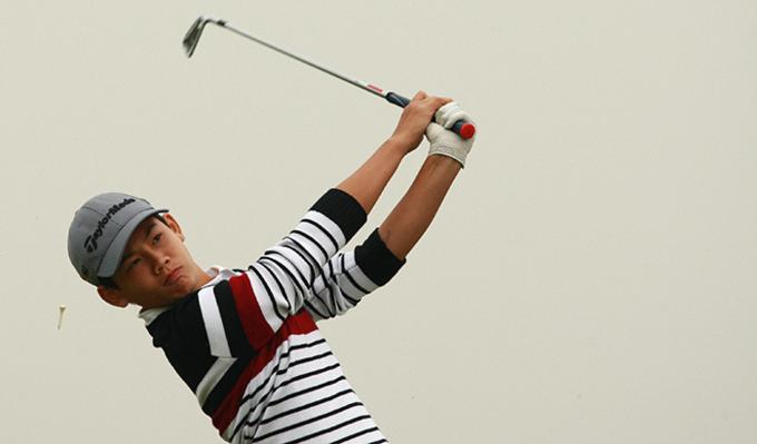 Vietnam to host 20 pro, five amateur golf tourneys