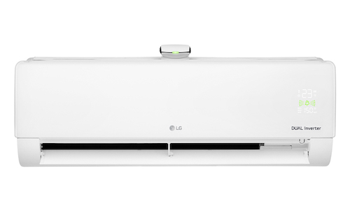 LG V10APF air conditioner