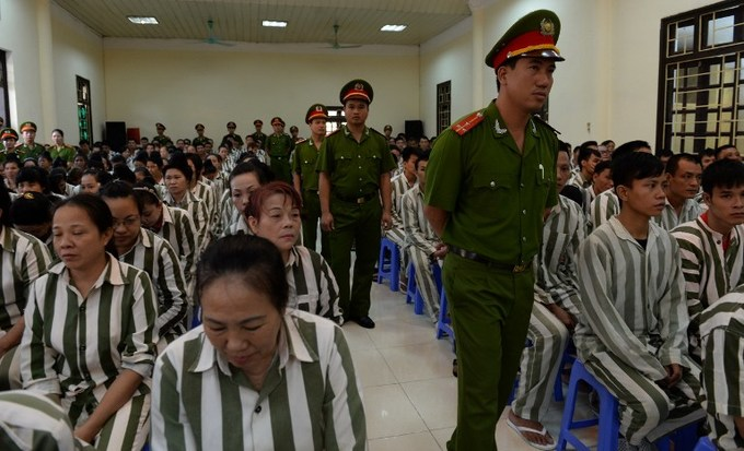 Security ministry: Prisoners should be allowed to work outside jail