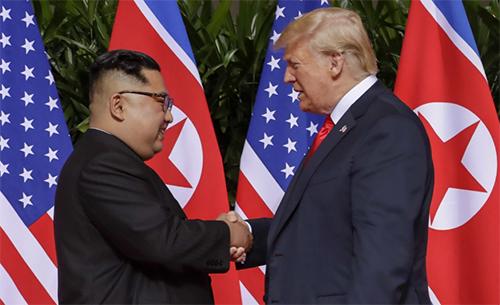 Vietnam in shortlist to host North Korea-US summit