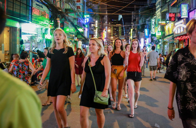 Vietnam a top ten destination for Americans in 2019