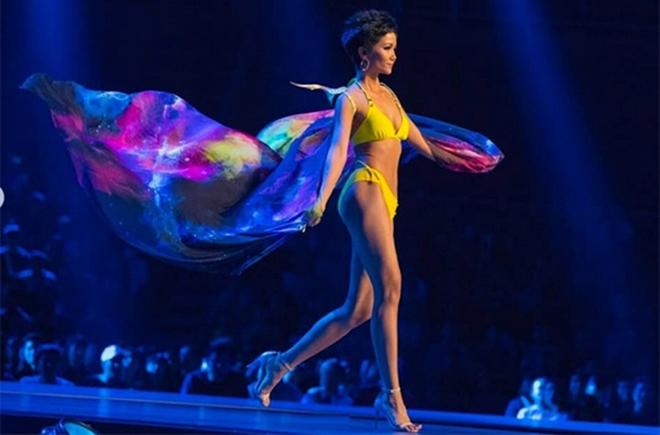 Vietnam emerges a beauty pageant powerhouse