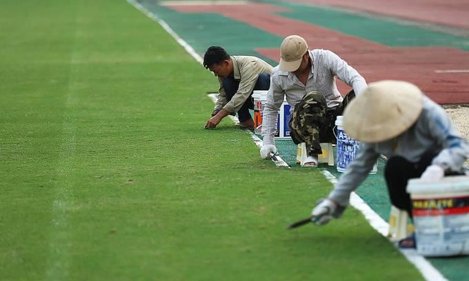 Vietnam, S Korea legislators to play football match in Hanoi