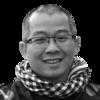 Luu Dinh Long, a journalist
