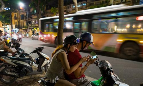 Vietnam set to trial payments via mobile accounts