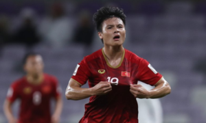 AFC Asian Cup highlights: Vietnam beat Yemen 2-0