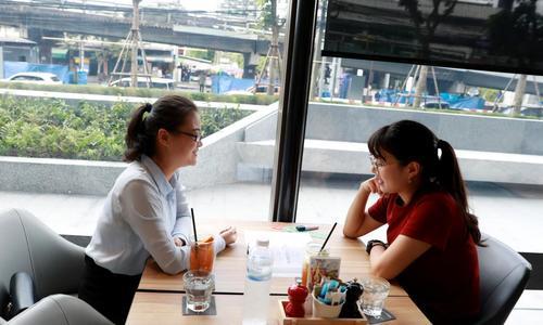 Thai universities tap into rising Chinese demand