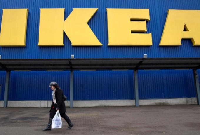 Swedish furniture giant IKEA eyes Vietnam entry