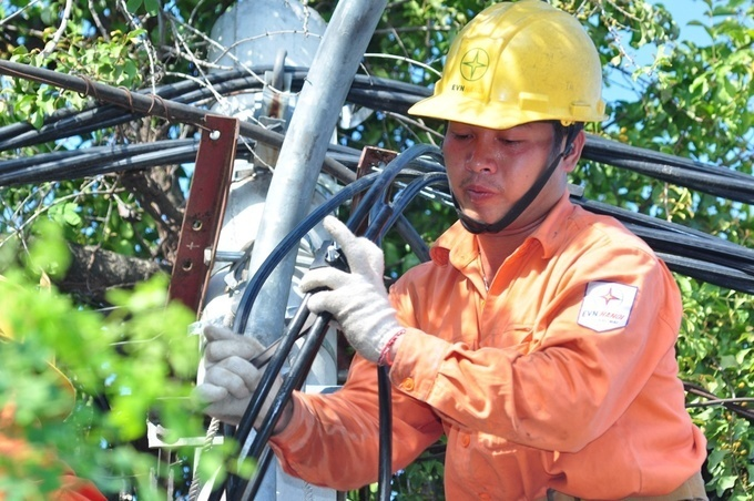 Vietnam's dilemma: clean electricity or energy security?