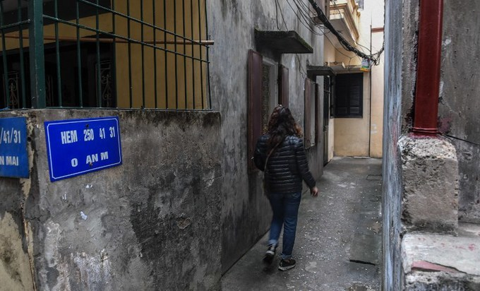 Vietnam does poorly in response-to-child-abuse ranking
