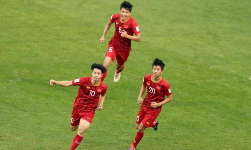 AFC Asian Cup highlights: Vietnam beat Jordan 4-2 on penalties