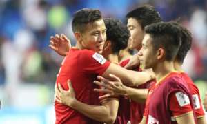 Victory well deserved, say Vietnam, Jordan coaches