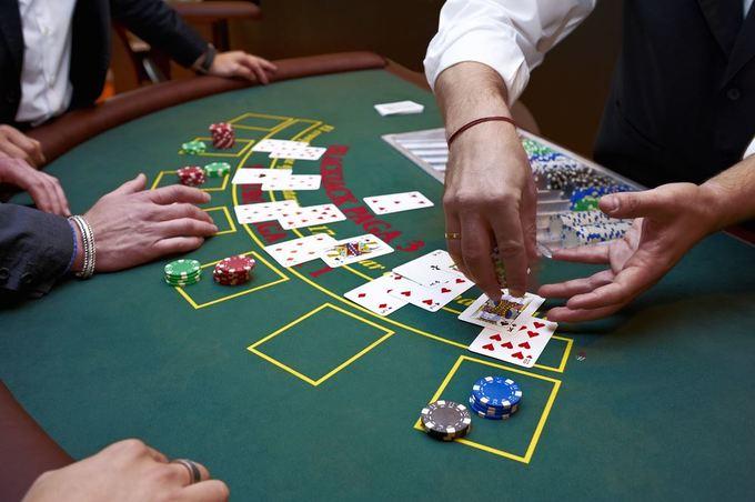Northern Vietnam casino reports first profit in three years