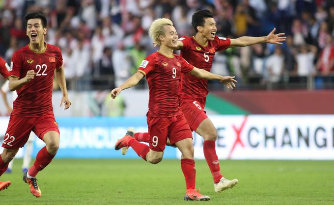 South Korea's avid interest in Vietnamese football revealed