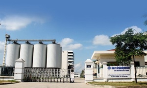Vietnam liquor maker makes a loss, 4 years in a row