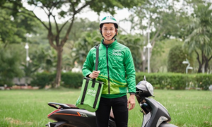 GrabFood heats up Vietnam's food delivery market