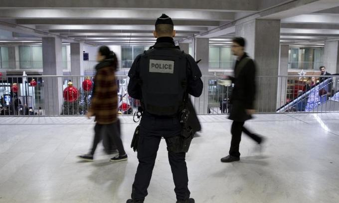 Vietnamese woman arrested in France for drug trafficking claims identity theft