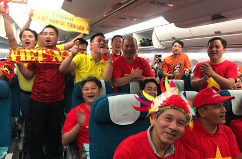 Asian Cup: 1,000 Vietnamese fans in Dubai for Vietnam-Japan quarterfinal
