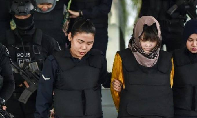 Kim Jong Nam trial delayed further over witness statement row