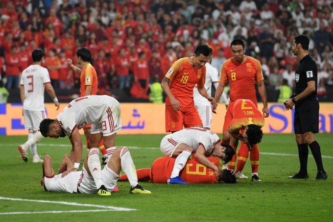Clinical Iran reach Asian Cup quarters to face VAR-assisted Japan