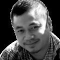 Journalist Gia Hien