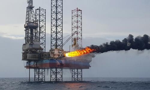 Vietnam's Ca Tam oilfield starts production