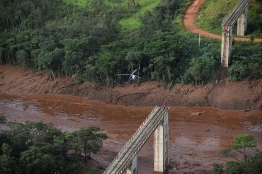 Fears rise for 150 missing in Brazil dam disaster, 7 bodies recovered