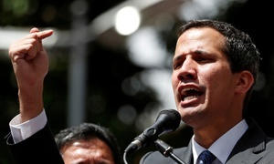 Major European countries poised to recognize Venezuela's Guaido